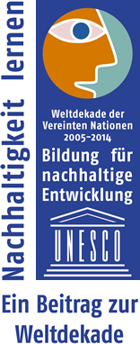 UNESCO-Logo for ESD